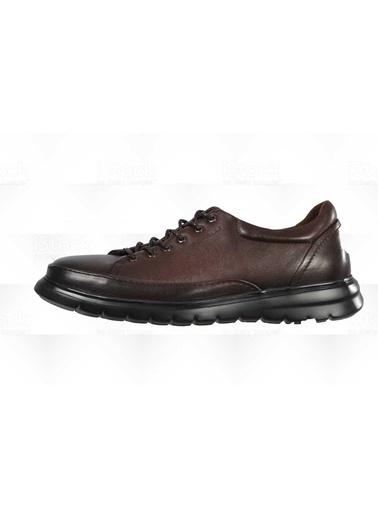 Forelli Forelli 43202 Comfort Erkek Ayakkabı  Kahve